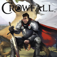 Crowfall Game Box