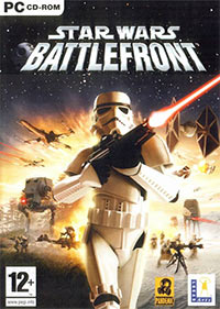 Star Wars: Battlefront (2004) [PC]