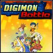 Game Digimon Battle (PC) Cover