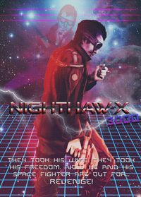 Game Nighthaw-X3000 (PC) Cover