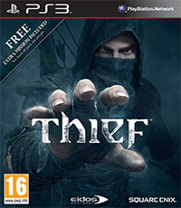 Game Thief (PC) Cover