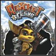 Okładka Ratchet & Clank (2002) (PS2)