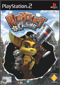 Ratchet & Clank (2002) [PS2]