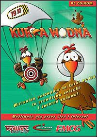 Game Kurka Wodna (PC) Cover
