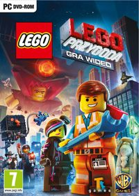 The LEGO Movie Videogame Game Box