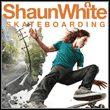 game Shaun White Skateboarding