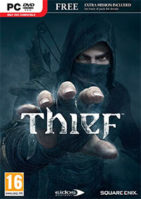 Thief Game