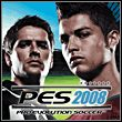 Gra Winning Eleven: Pro Evolution Soccer 2008 (PC)