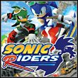 game Sonic Riders