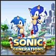 game Sonic Generations