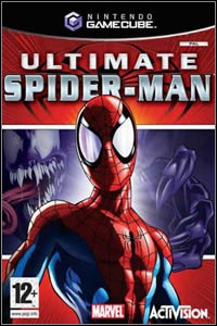 Game Ultimate Spider-Man (XBOX) Cover