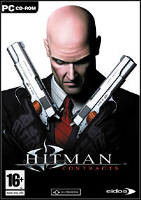 Hitman: Contracts [PC]