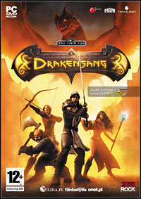Gra Drakensang: The Dark Eye (PC)