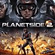 Game PlanetSide 2 (PC) Cover