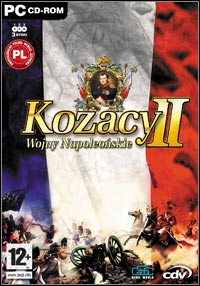 Gra Cossacks II: Napoleonic Wars (PC)