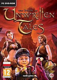 The Book of Unwritten Tales [PC]