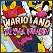 game Wario Land: The Shake Dimension