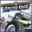 game MotorStorm: Arctic Edge