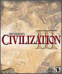 Sid Meier's Civilization III Game Box