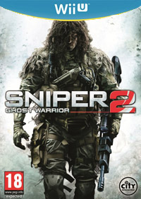 Game Sniper: Ghost Warrior 2 (PC) Cover