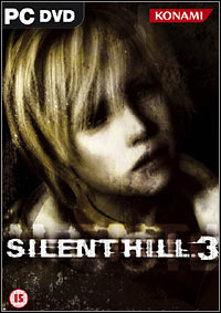 Silent Hill 3 [PC]