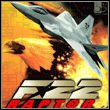 game F-22 Raptor