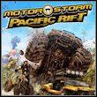 game MotorStorm: Pacific Rift