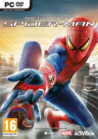 Gra The Amazing Spider-Man (PC)