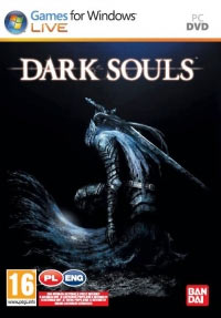 Game Dark Souls (PS3) Cover