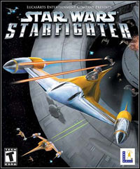 Star Wars: Starfighter [PC]