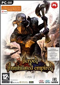 Gra Heroes of Annihilated Empires (PC)