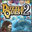 Game Puzzle Quest 2 (X360) Cover