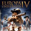 Game Europa Universalis IV (PC) Cover