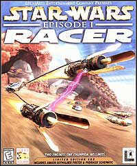 Star Wars Episode I: Racer [PC]
