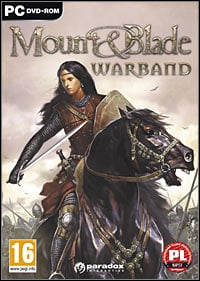 Mount And Blade: Warband (2010)  WERSJA PL + CRACK + PATCHE