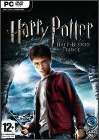 Harry Potter and the Half-Blood Prince [PC]