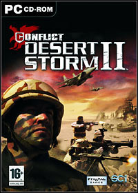 Conflict: Desert Storm II - Back to Baghdad [PC]