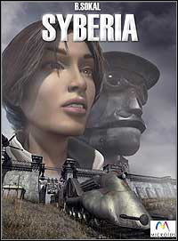 Syberia Game Box