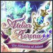 game Atelier Rorona: The Alchemist of Arland