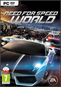 Gra Need for Speed World (PC)