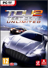 Gra Test Drive Unlimited 2 (PC)