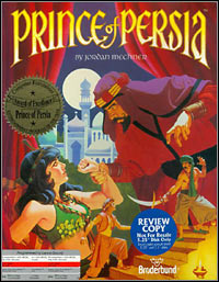 Prince of Persia (1989) [PC]