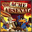 game Looney Tunes: Acme Arsenal