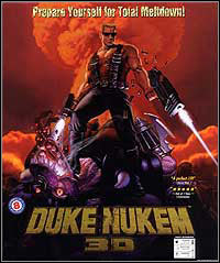 Duke Nukem 3D [PC]