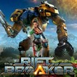 game The Riftbreaker