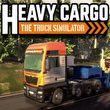 game Heavy Cargo: The Truck Simulator