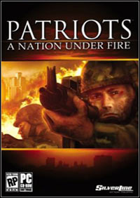 Okładka Patriots: A Nation Under Fire (PC)