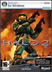 Gra Halo 2 (PC)