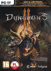 Dungeons II [PC]
