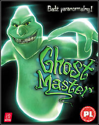 Gra Ghost Master (PC)